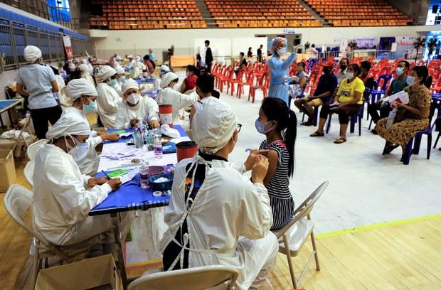 ญี่ปุ่นบริจาควัคซีนโควิด-19 แอสตราเซเนกาให้ไทย 1.05 ล้านโดส รับมอบ ก.ค.นี้