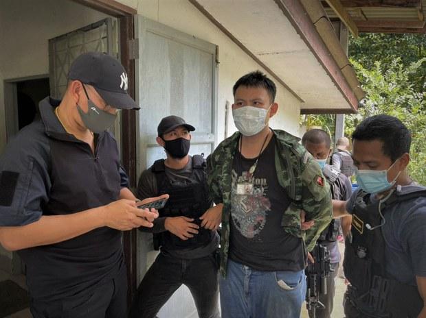 ตำรวจจับอดีตทหารเกณฑ์ยิงคนใน รพ.สนามปทุมฯ เสียชีวิต 2 ราย