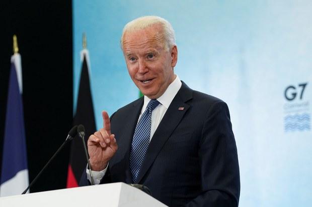 ไทยเชื่อโครงการ B3W ของกลุ่ม G7 และเส้นทางสายไหมของจีนจะหนุนเสริมกัน