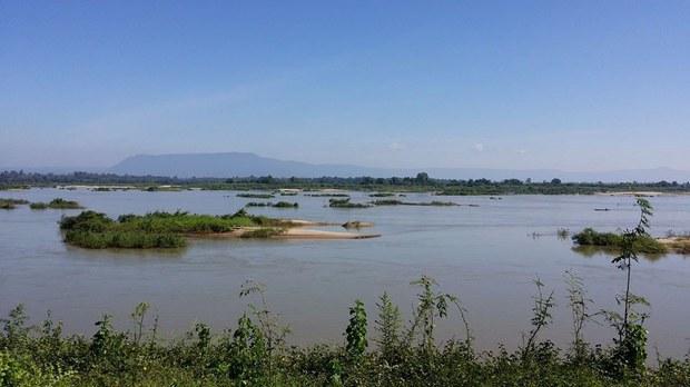 ไทยกังวล เพราะลาวมีแผนสร้างเขื่อนขนาดใหญ่อีกแห่งบนแม่น้ำโขง