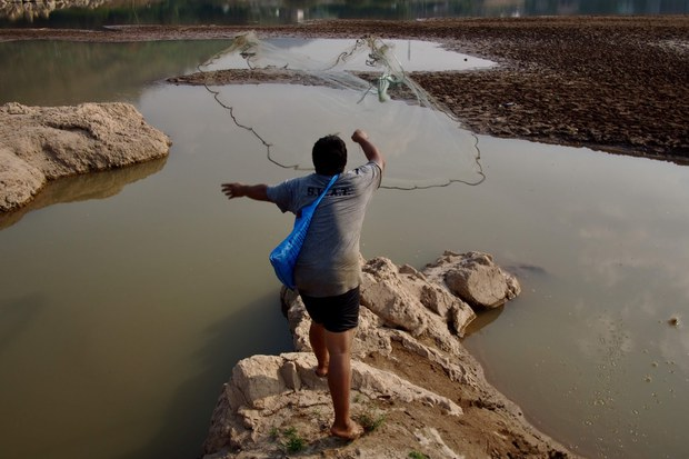 ประเทศสมาชิกลุ่มแม่น้ำโขงเรียกร้องให้ปรับปรุงการจัดการทั่วลุ่มน้ำโขง